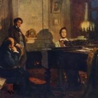 Пушкин и музыка. Гармония звука и